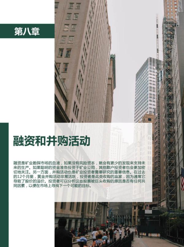 2021年矿业投资指南:金属大牛市